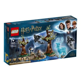 レゴ エクスペクト・パトローナム 75945 おもちゃ こども 子供 レゴ ブロック ハリー・ポッターシリーズ
