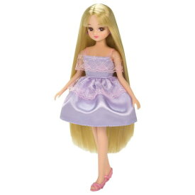 【送料無料】リカちゃん LD-12 ロングヘアおしゃれセット おもちゃ こども 子供 女の子 人形遊び 3歳