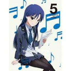 アイドルマスター VOLUME5《完全生産限定版》(初回限定) 【Blu-ray】