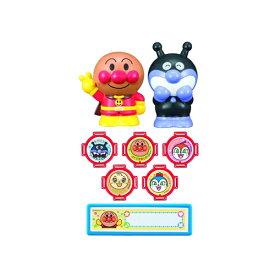 アンパンマン スタンプセット おもちゃ こども 子供 知育 勉強 3歳