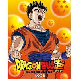 ドラゴンボール超 DVD BOX8 【DVD】