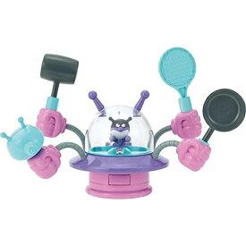 ●ラッピング指定可●アンパンマンミュージアム いたずらするぞ!バイキンUFO クリスマスプレゼント おもちゃ こども 子供 知育 勉強 3歳