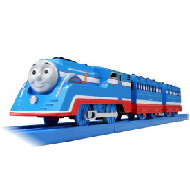 プラレール トーマスシリーズ TS-20 プラレール流線形トーマス おもちゃ こども 子供 男の子 電車 3歳 きかんしゃトーマス