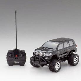 ミニGドライブ トヨタ ランドクルーザー200 (150分)おもちゃ こども 子供 ラジコン 6歳