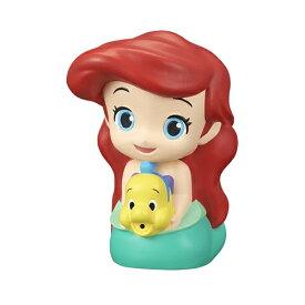 ディズニー ぷくぷくフレンズ アリエル おもちゃ こども 子供 知育 勉強 3歳 リトルマーメイド(アリエル)