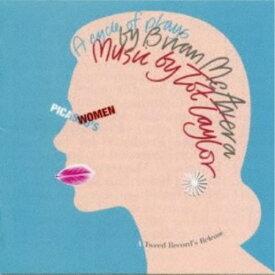トット・テイラー/ピカソズ・ウイメン オリジナル・サウンド・トラック 【CD】