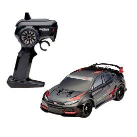 リアルドライブ ホンダ シビックタイプR Customer Racing Studyおもちゃ こども 子供 ラジコン 6歳