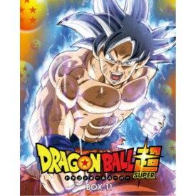 ドラゴンボール超 DVD BOX11 【DVD】