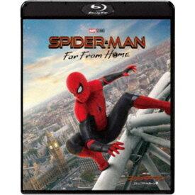 スパイダーマン:ファー・フロム・ホーム (初回限定) 【Blu-ray】