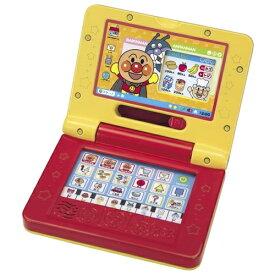 アンパンマン パソコンだいすきミニ おもちゃ こども 子供 知育 勉強 2歳