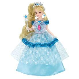リカちゃん LD-04 アクアシャイニー おもちゃ こども 子供 女の子 人形遊び 3歳