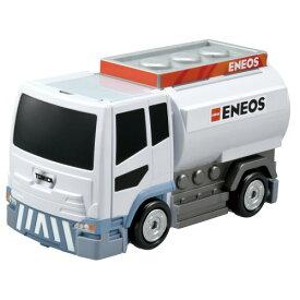 トミカワールド ぶるっと給油!おしごと変形ガソリンスタンドENEOS(スペシャルトミカつき)おもちゃ こども 子供 男の子 ミニカー 車 くるま 3歳
