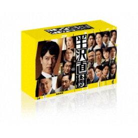 半沢直樹(2020年版) -ディレクターズカット版- DVD-BOX 【DVD】