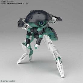 機動戦士ガンダム HGBD:R 1/144 ウォドムポッドおもちゃ ガンプラ プラモデル ガンダムビルドダイバーズ