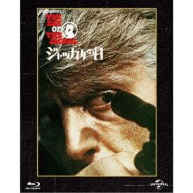 ジャッカルの日 (初回限定) 【Blu-ray】