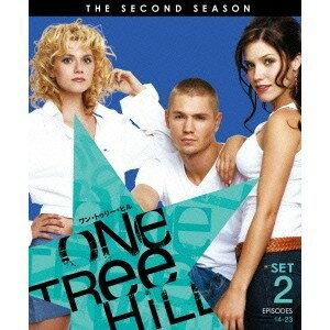 One Tree Hill/ワン・トゥリー・ヒル<セカンド・シーズン>セット2 【DVD】