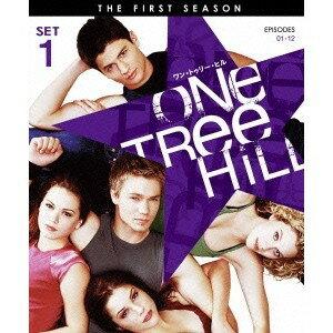 One Tree Hill/ワン・トゥリー・ヒル<ファースト・シーズン>セット1 【DVD】