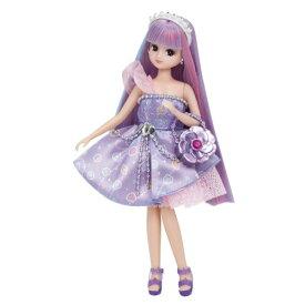 リカちゃん ゆめいろドレスセット ドリームジュエルおもちゃ こども 子供 女の子 人形遊び 洋服 3歳