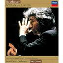 ベートーヴェン:交響曲 第9番 ニ短調 作品125 ≪合唱≫ 【Blu-ray】