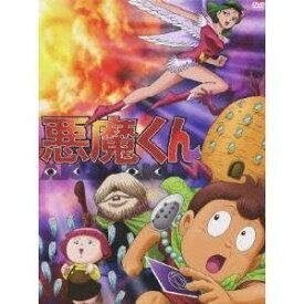 悪魔くん コンプリートBOX 【DVD】