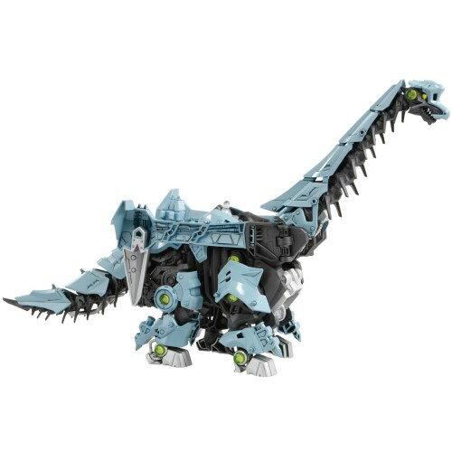 【送料無料】ゾイドワイルド ZW08 グラキオサウルス おもちゃ プラモデル 6歳 その他ゾイド