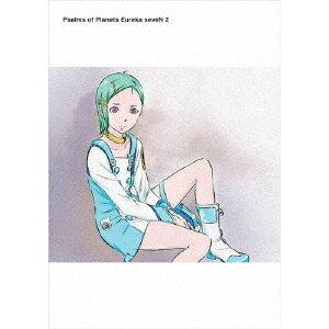 【送料無料】TVシリーズ 交響詩篇エウレカセブン Blu-ray BOX2《特装限定版》 (初回限定) 【Blu-ray】