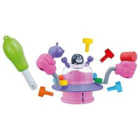 アンパンマン くみたてDIY ねじねじバイキンUFO おもちゃ こども 子供 知育 勉強 3歳