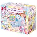 ラッピング対応可◆シールが作れる ミラクルデコレッタ クリスマスプレゼント おもちゃ こども 子供 女の子 ままごと …