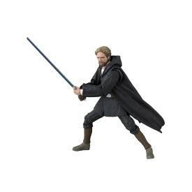 スターウォーズ S.H.Figuarts ルーク・スカイウォーカー -バトル・オブ・クレイト Ver.- (STAR WARS:The Last Jedi)フィギュア
