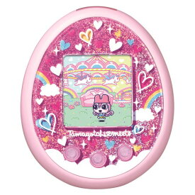 たまごっちみーつ メルヘンみーつver. ピンク おもちゃ こども 子供 ゲーム 6歳