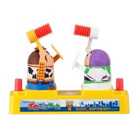 トイストーリー ポカポンゲーム トイ・ストーリー4 ウッディvsバズ・ライトイヤーおもちゃ こども 子供 パーティ ゲーム 4歳