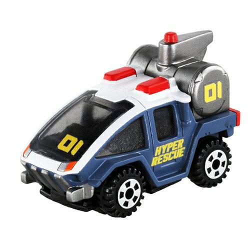 ドライブヘッド トミカシリーズ DHT-01 イエロートータス