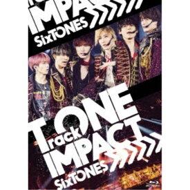 SixTONES/TrackONE -IMPACT-《通常盤》 【Blu-ray】
