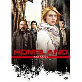 HOMELAND ホームランド シーズン4 DVDコレクターズBOX 【DVD】