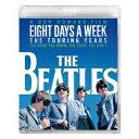 ポール・マッカートニー/ザ・ビートルズ EIGHT DAYS A WEEK -The Touring Years スタンダード・エディション《通常版…
