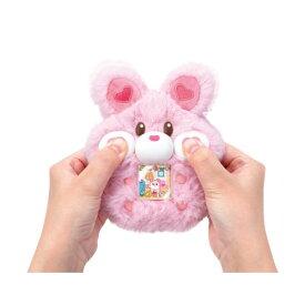 もっちふわペット もっちまるず ハムスター パフィーピンクおもちゃ こども 子供 ゲーム 6歳
