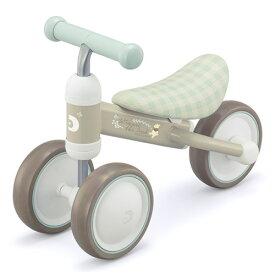 D-bike mini プラス くまのプーさんおもちゃ こども 子供 知育 勉強 1歳