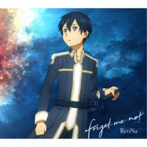 ReoNa/forget-me-not (期間限定) 【CD+DVD】