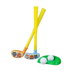 アンパンマン ゴルフ おもちゃ こども 子供 知育 勉強 1歳6ヶ月