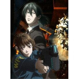 PSYCHO-PASS サイコパス Sinners of the System Case.1 罪と罰 【Blu-ray】