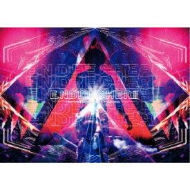 堂本剛/ENDRECHERI TSUYOSHI DOMOTO LIVE TOUR 2018 (初回限定) 【DVD】