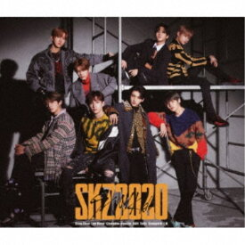 Stray Kids/SKZ2020 (初回限定) 【CD+DVD】