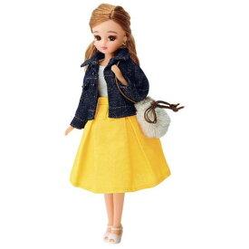 リカちゃん LW-20 VERYコラボ コーディネートドレスセット おもちゃ こども 子供 女の子 人形遊び 洋服 3歳