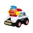 アンパンマン おしゃべりパトカー おもちゃ こども 子供 知育 勉強 1歳6ヶ月