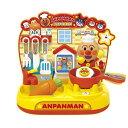 ラッピング対応可◆アンパンマン タッチでおしゃべり!スマートアンパンマンキッチン クリスマスプレゼント おもちゃ …