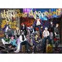 【送料無料】(V.A.)/Enter the Hypnosis Microphone《限定LIVE盤》 (初回限定) 【CD+Blu-ray】