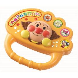 アンパンマン ノリノリおんがく♪アンパンマンふりっこリズムおもちゃ こども 子供 知育 勉強 1歳6ヶ月