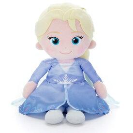 ディズニーキャラクター うたって♪おしゃべり!!魔法のペンダント アナと雪の女王2 エルサ おもちゃ こども 子供 女の子 人形遊び 3歳