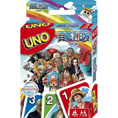 ウノ ワンピース おもちゃ こども 子供 パーティ ゲーム 7歳