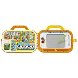 アンパンマン お絵かき ピアノ 知育いっぱい!ようちえんバッグ おもちゃ こども 子供 知育 勉強 3歳